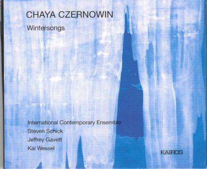 Czernowin Wintersongs